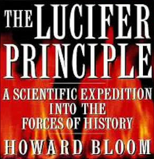 Howard Bloom Lucifer Principle