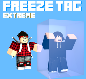 Freeze Tag